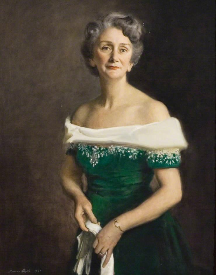 Lady Lyons (1903–1986)