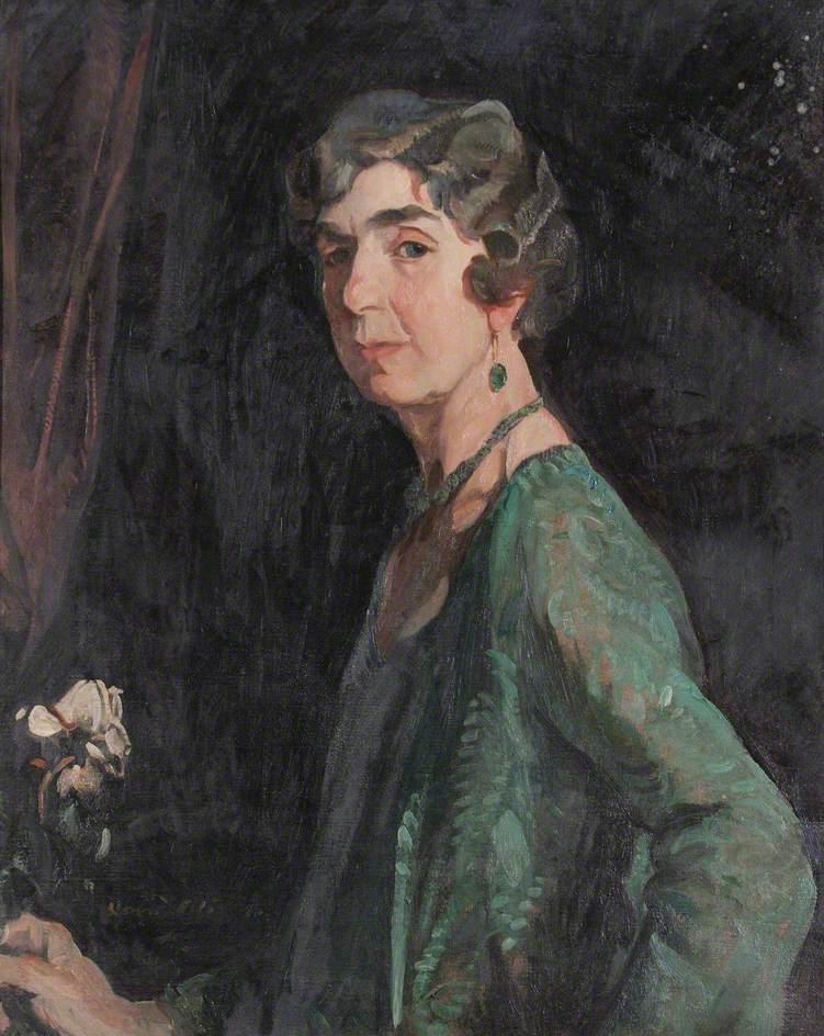 Mrs Alfred Holt