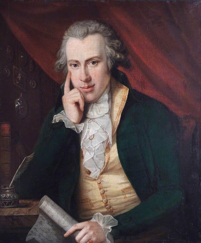 James Bisset (1760–1832)