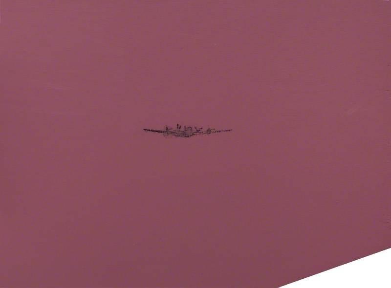 Darker Pink Enola Gay Axe-Head Mute 1