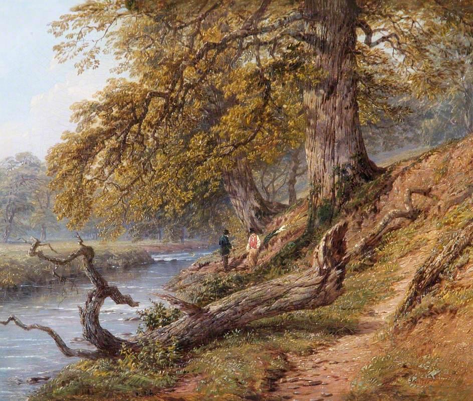 In Stoneleigh Park, Warwickshire