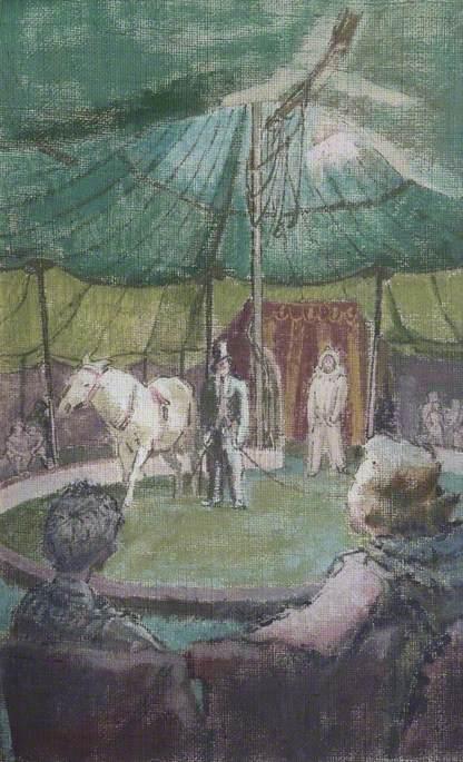 Mr Fossett: Circus at Bath