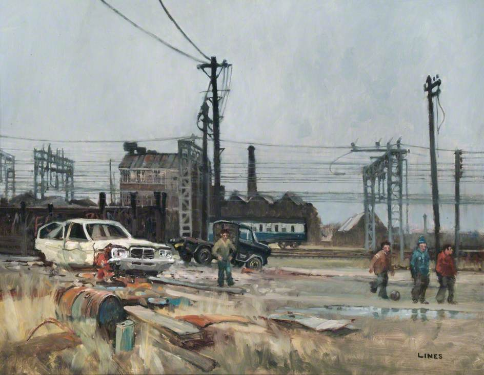 Railway Kids