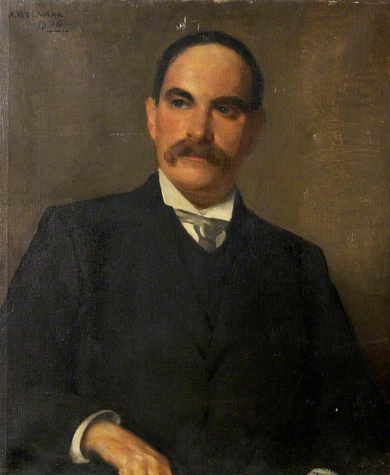Sir Sidney Lee (1859–1926)