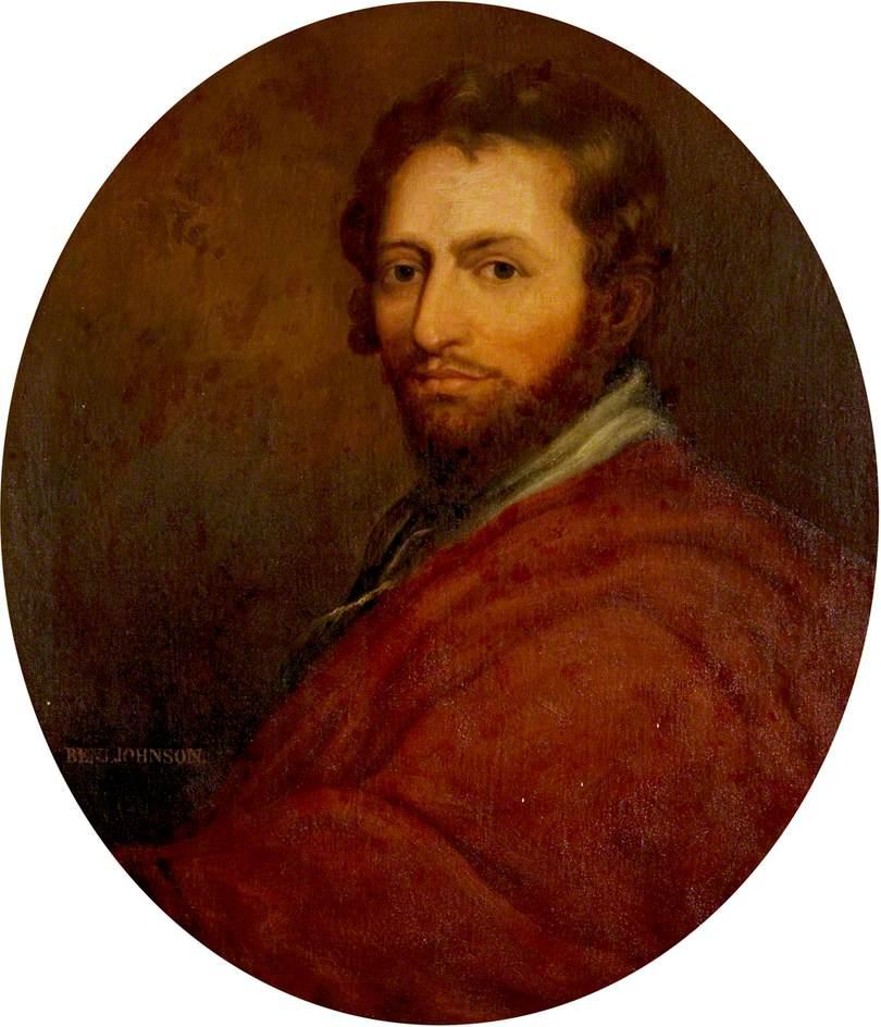 Ben Jonson (1572–1637)