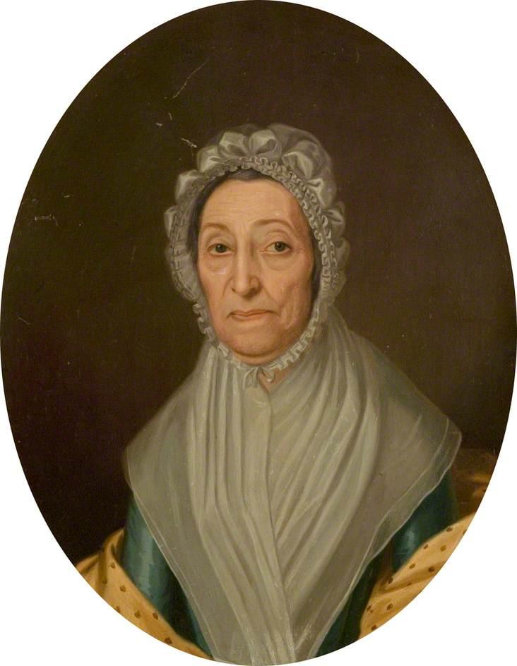 Mrs Grubb