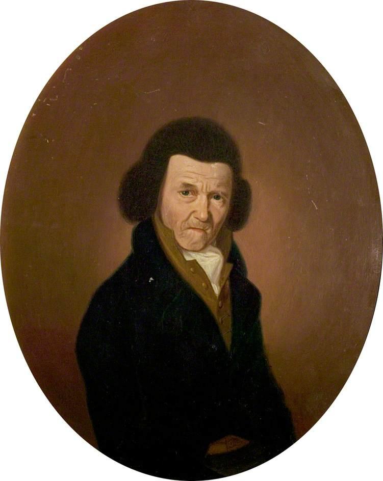 John Lord, Esq., Mayor of Stratford (1787–1788)