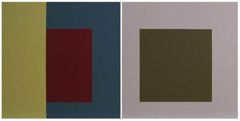 2 Painting No. 3 (Woburn)