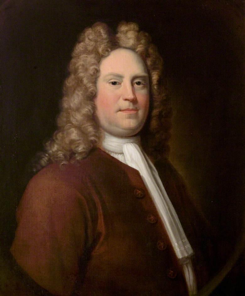 William Dadley, Mayor of Warwick (1714 & 1717)