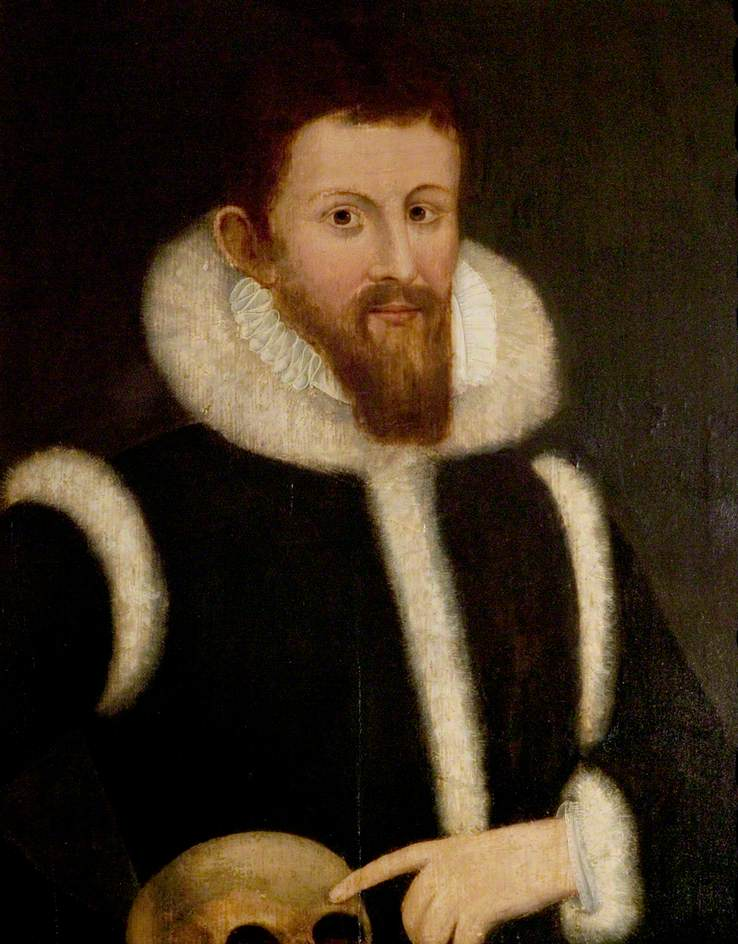 Nicholas Eiffler (c.1512–1592), Glazier and Burgess of Warwick