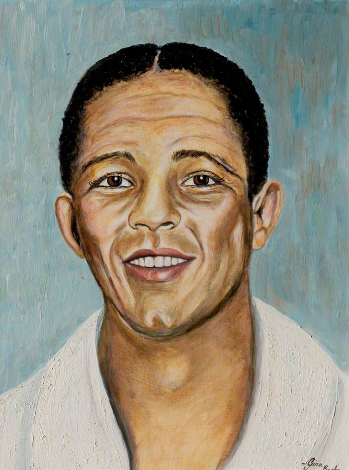 Randolf Adolphus Turpin (1928–1966), British Middleweight Champion (1950–1954), World Middleweight Champion (1951 & 1953)
