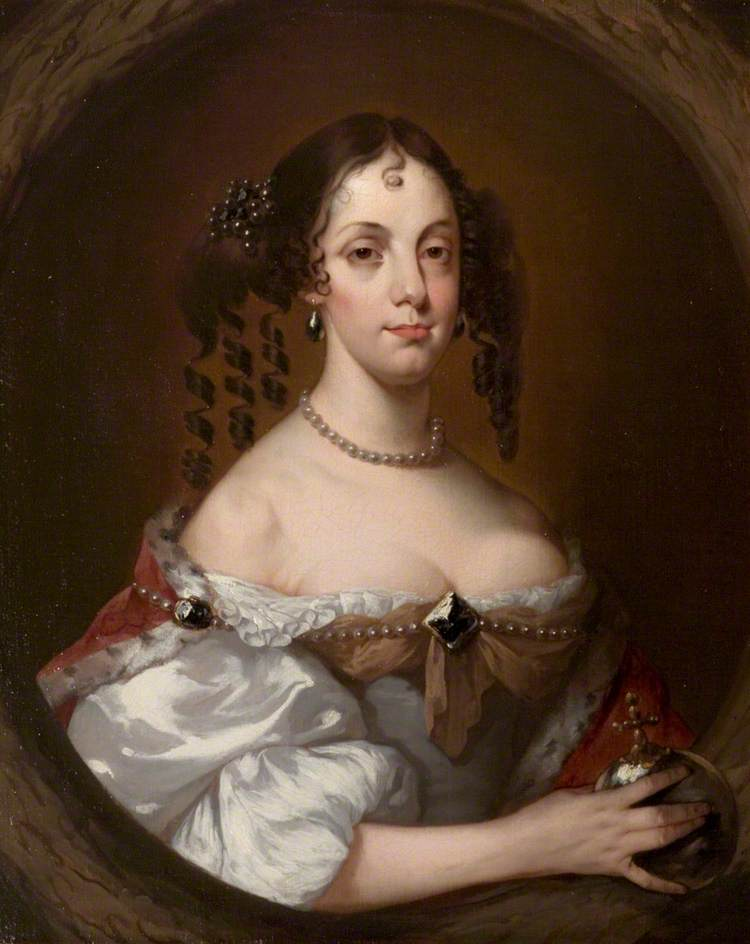 Catherine of Braganza (1638–1705), Queen Consort of Charles II