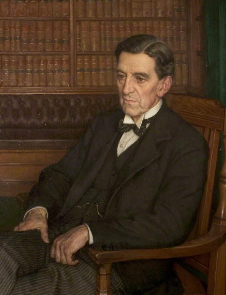 Lord Ilkeston (1867–1952)
