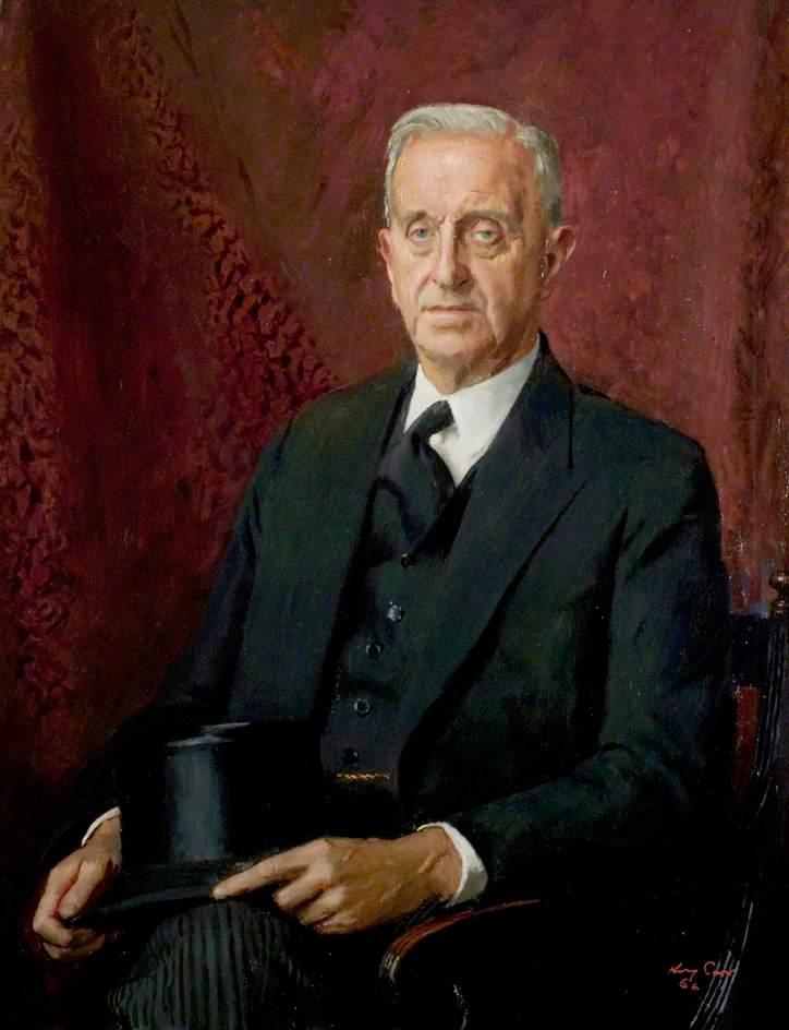 Sir Donald Finnemore (1889–1974)