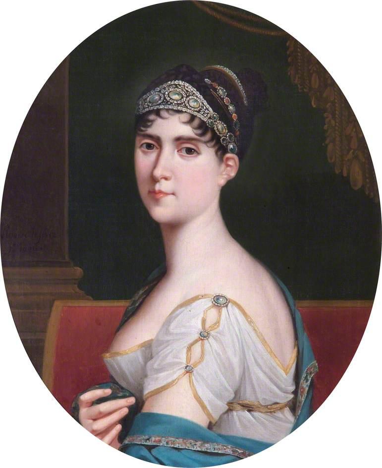 The Empress Josephine (1763–1814)