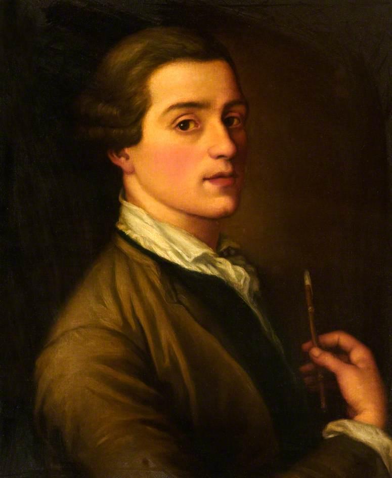 Giovanni Battista Cipriani (1727–1785), RA