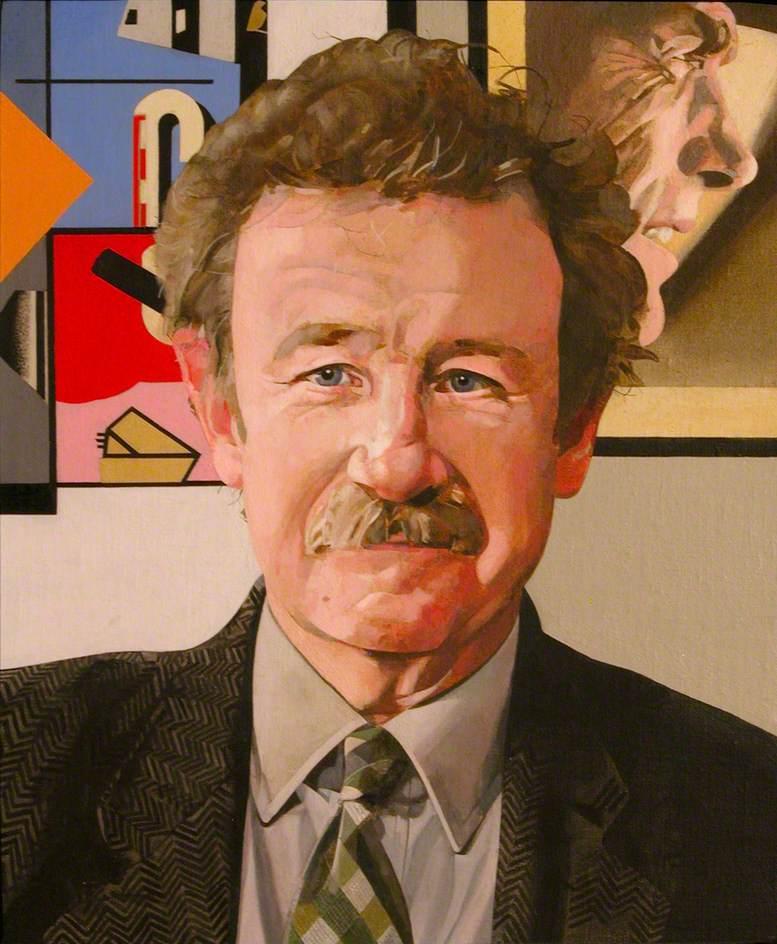 Professor Sir Christopher Frayling (b.1946)