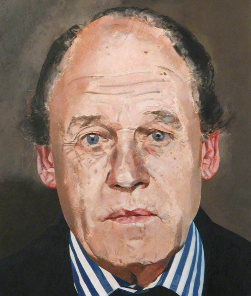 Richard Guyatt (1914–2007)