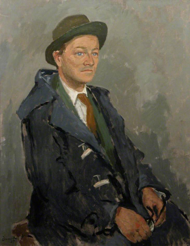 Hugh Casson (1910–1999)