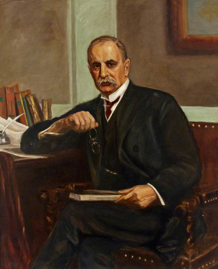 William Osler (1849–1919) | Art UK