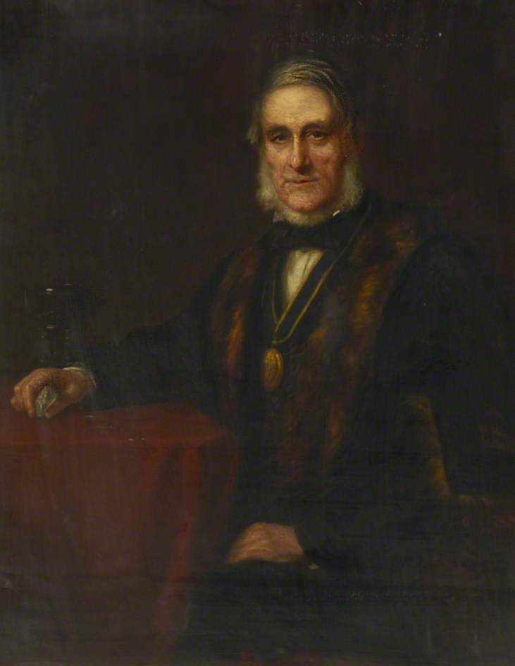 James Tennant