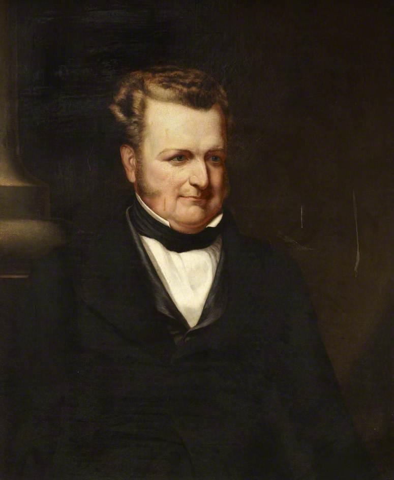 John Frederic Daniell, FRS