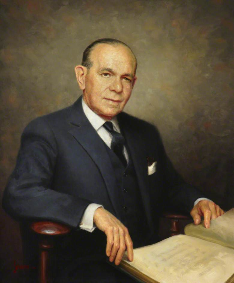 Peter Morrison (1894–1988)