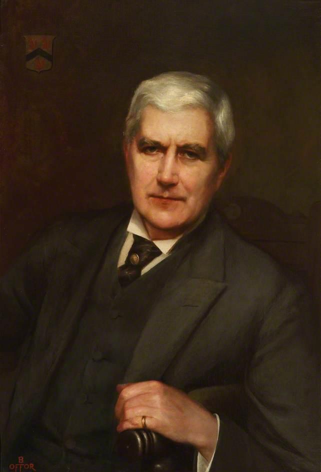 Sir Ralph Littler