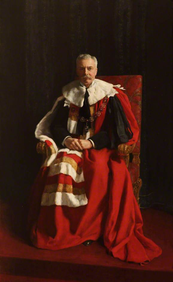 Herbrand Arthur Russell (1858–1940), 11th Duke of Bedford