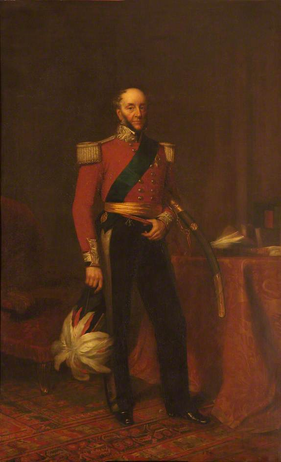 James Brownlow William Cecil, 2nd Marquess of Salisbury