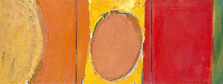 Triptych No. 3A