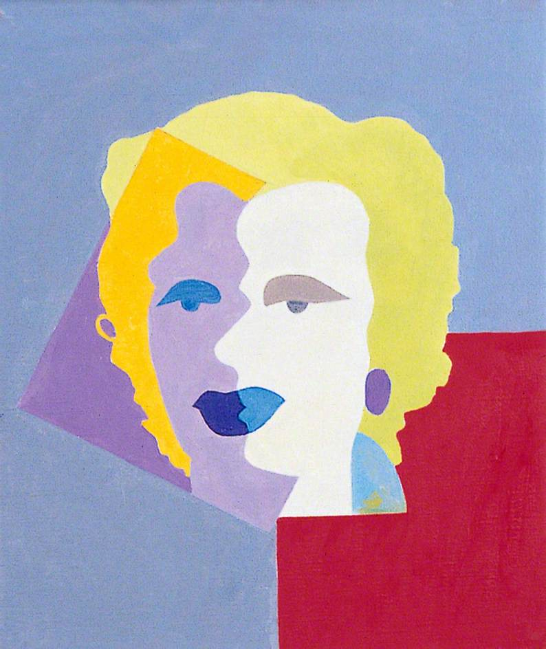 Post-Warhol Souvenir Marilyn (10–12 Nov. 1987)