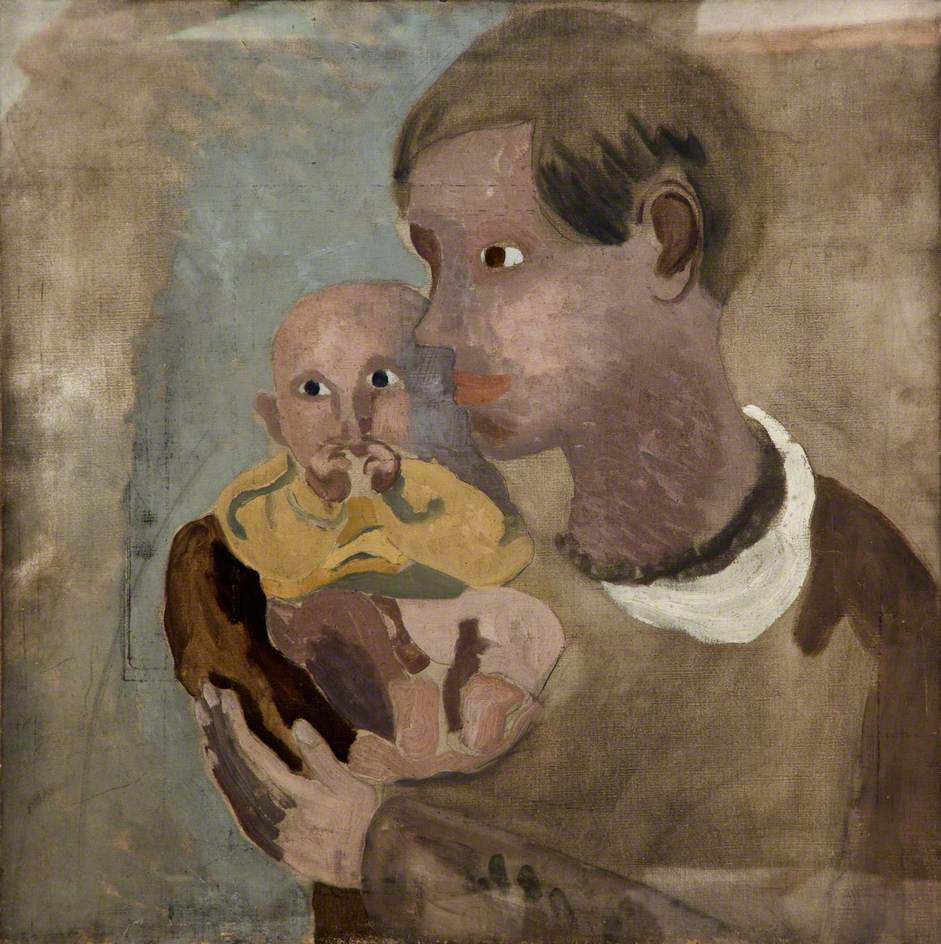 1927 (Winifred and Jake)