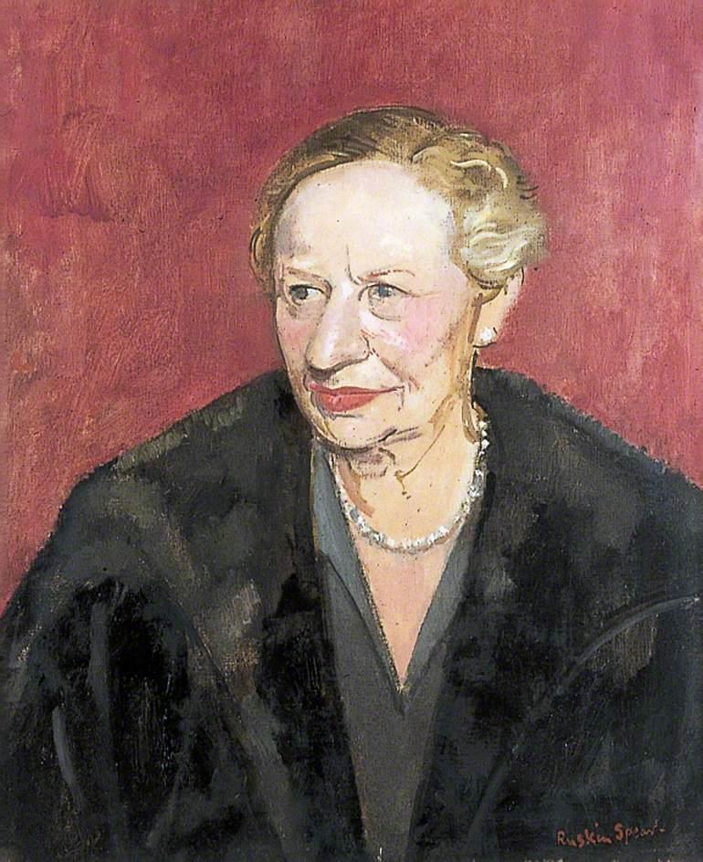 Mrs Maud Drysdale