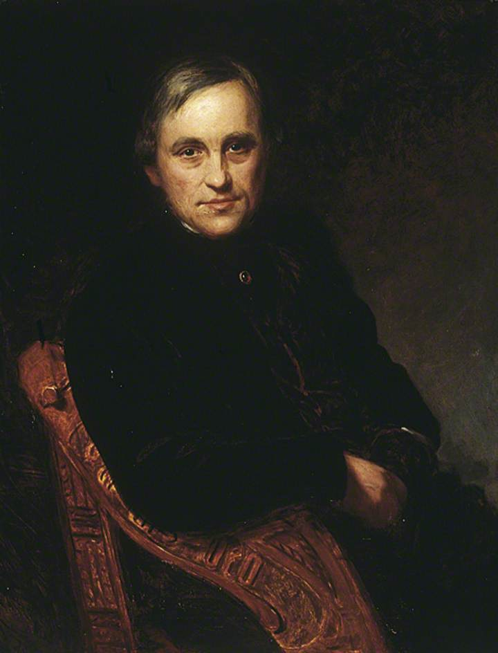 Claudius Galen Wheelhouse (1826–1909)