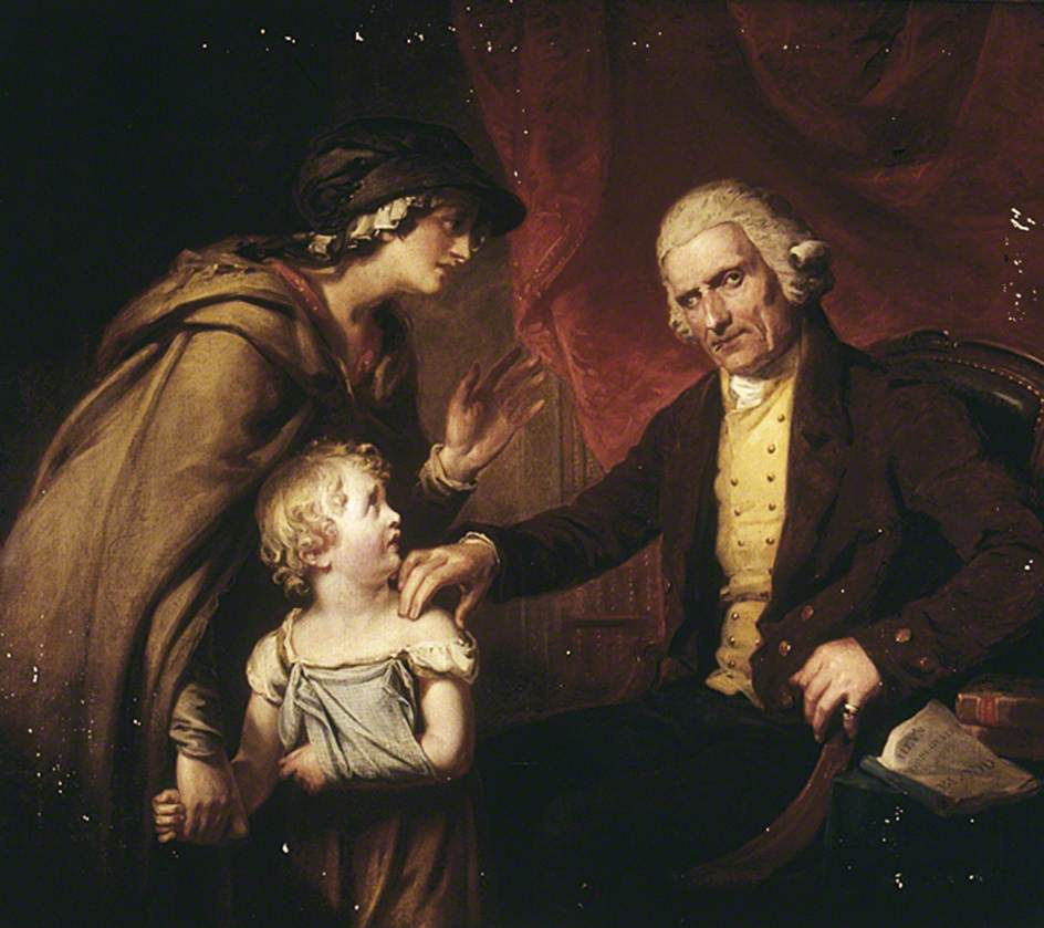 William Hey (1736–1819)