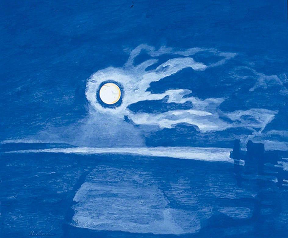 April Moon, the Gateway