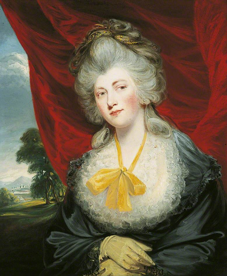 The Honourable Isabella Ingram (1759–1834)