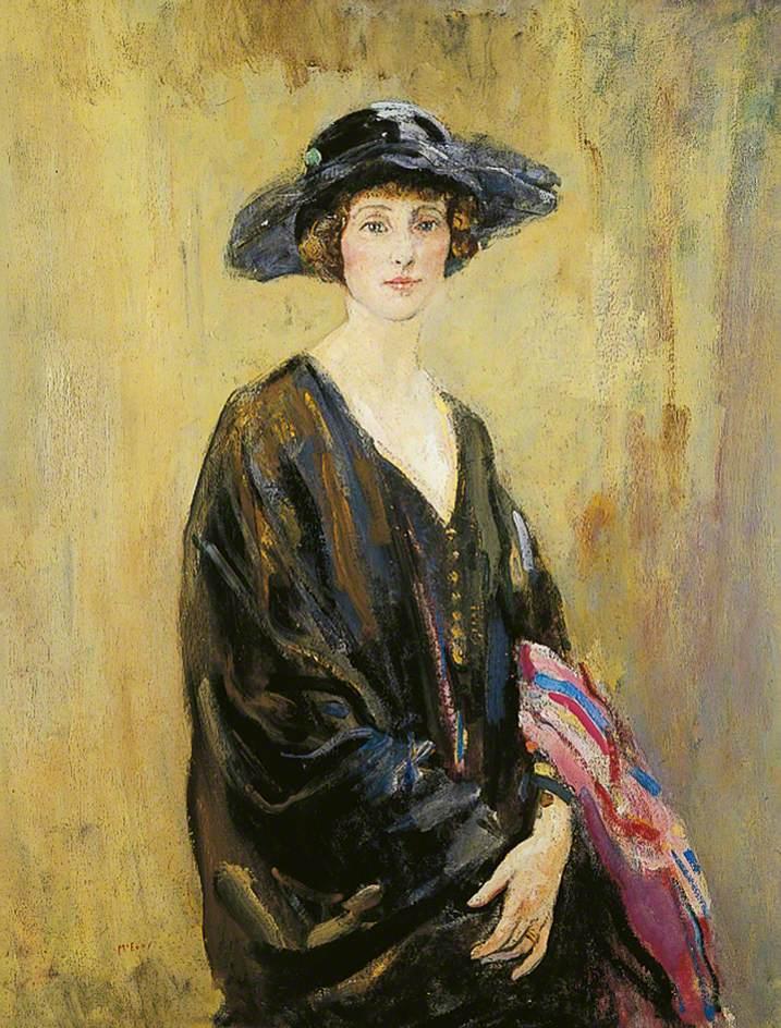 Dorothy Una Ratcliffe (1891–1967)