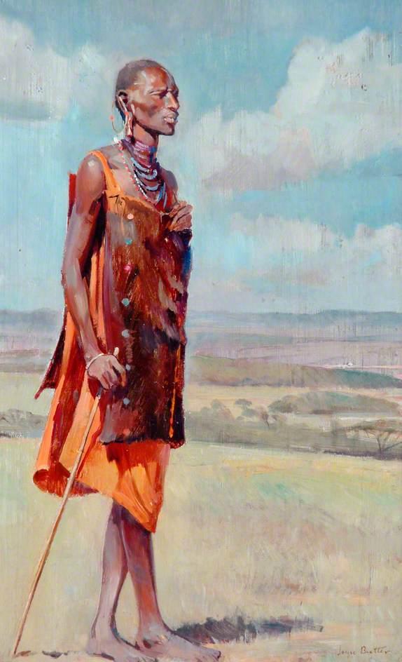 Nameloki, the Herdsman