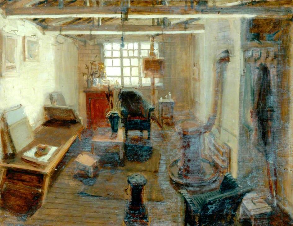 The Studio, Birstall